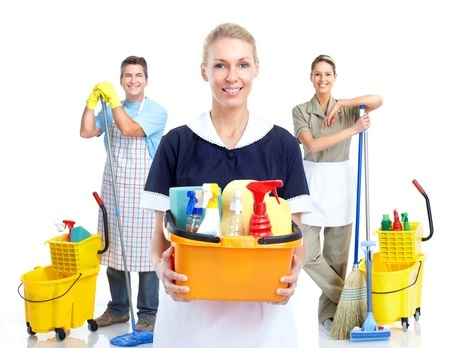 Southern Pines NC Cleaning Service